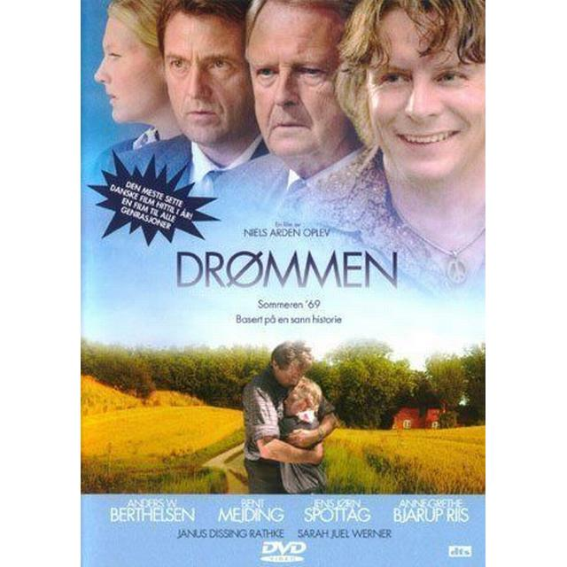 We Shall Overcome ( Drømmen ) [ English subtitles ] [DVD]